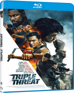 Triple Threat - MULTi BluRay 1080p