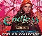 Endless Fables 4 : Le Regne de lombre