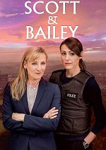 Scott & Bailey - Saison 05 FRENCH