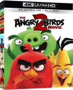 Angry Birds : Copains comme cochons  - MULTi (Avec TRUEFRENCH) FULL UltraHD 4K