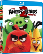 Angry Birds : Copains comme cochons  - MULTi (Avec TRUEFRENCH) BluRay 1080p