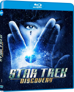 Star Trek: Discovery - Saison 01 MULTi FULL BLURAY