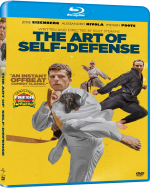 The Art Of Self-Defense  - MULTi (Avec TRUEFRENCH) BluRay 1080p