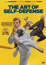 The Art Of Self-Defense  - TRUEFRENCH BDRip