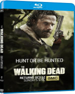 The Walking Dead - Saison 01 MULTi FULL BLURAY
