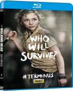 The Walking Dead - Saison 02 MULTI FULL BLURAY
