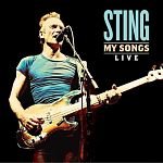 Sting - My Songs (Live) | MP3 & FLAC