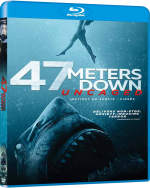 47 Meters Down: Uncaged - FRENCH BluRay 1080p