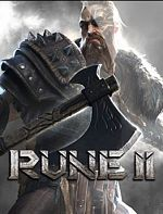 Rune II - PC DVD