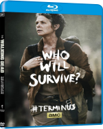 The Walking Dead - Saison 04 MULTI FULL BLURAY