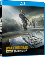 The Walking Dead - Saison 07 MULTI FULL BLURAY