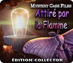 Mystery Case Files : Attire par la Flamme