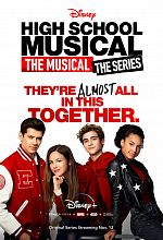 High School Musical: The Musical - The Series - Saison 01 VOSTFR
