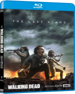 The Walking Dead - Saison 08 MULTI FULL BLURAY