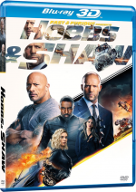 Fast & Furious : Hobbs & Shaw  - MULTi (Avec TRUEFRENCH) FULL BLURAY 3D