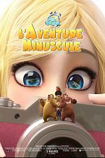 Les Ours Boonie : L'Aventure minuscule - FRENCH HDRip