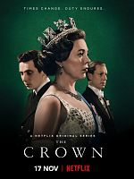 The Crown - Saison 03 VOSTFR 720p