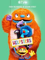Helpsters - Saison 01 FRENCH