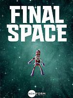 Final Space - Saison 02 TRUEFRENCH