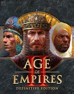 Age of Empires II: Definitive Edition - PC DVD