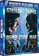 Demolition Man - Multi VFF BluRay RemuX 1080p