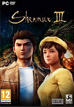 Shenmue III - PC DVD