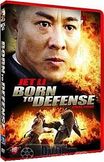 Born to Defense - MULTI VFF WEBRip 1080p