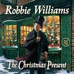 Robbie Williams - The Christmas Present (Deluxe)