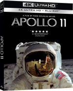 Apollo 11 - MULTi FULL UltraHD 4K