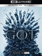 Game of Thrones - Saison 08 MULTI 4K UHD