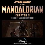 Ludwig Göransson - The Mandalorian: Chapter 3 (Original Score)