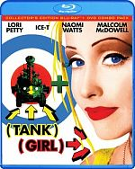 Tank Girl - MULTI VFF BluRay 1080p