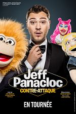 Spectacle - Jeff Panacloc Contre-Attaque - FRENCH WEB-DL 1080p
