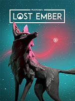 Lost Ember - PC DVD