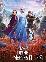 La Reine des neiges 2 - TRUEFRENCH HDCAM