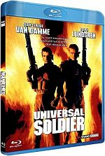 Universal Soldier - MULTI VFF HDLight 1080p [RemasTered]