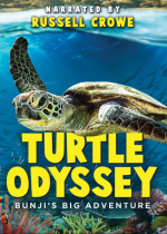 Turtle Odyssey - FRENCH BDRip