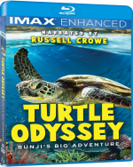Turtle Odyssey - FRENCH HDLight 720p