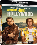 Once Upon a Time… in Hollywood - MULTI FULL UltraHD 4K