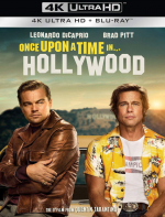 Once Upon a Time… in Hollywood - MULTI 4K UHD