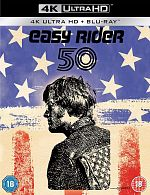 Easy Rider - MULTI 4K UHD