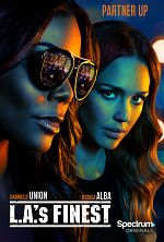 Los Angeles Bad Girls - Saison 01 FRENCH