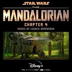Ludwig Göransson - The Mandalorian: Chapter 4 (Original Score)