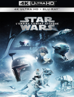 Star Wars : Episode V - L'Empire contre-attaque - MULTi (Avec TRUEFRENCH) WEB 4K