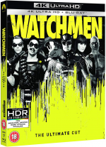 Watchmen - Les Gardiens - MULTi (Avec TRUEFRENCH) FULL UltraHD 4K [Édition Ultimate Cut]