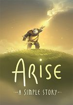 Arise : A Simple Story - PC DVD
