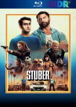 Stuber - MULTi BluRay 1080p x265 HDR10