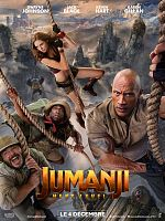 Jumanji: next level - TRUEFRENCH HDRiP MD