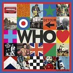 The Who - WHO (Deluxe) | MP3 & FLAC