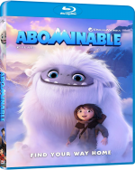Abominable - MULTi BluRay 1080p